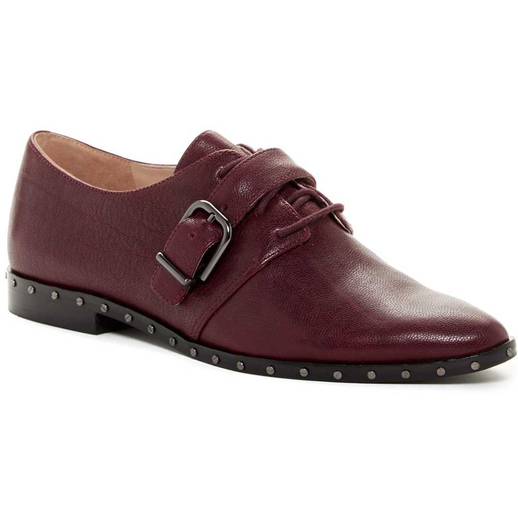 Mocasini dama Via Spiga Ladonna Loafer BORDEAUX