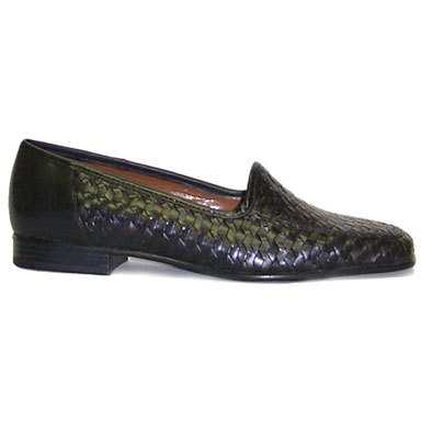 Mocasini dama Naturalizer Sammy Black