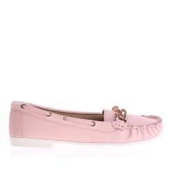 Mocasini dama Combs roz