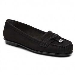 Mocasini dama Aerosoles Nu Year Loafer Black