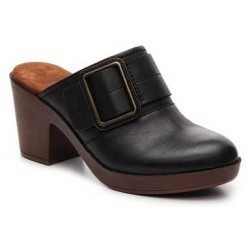 Mocasini femei Easy Spirit Harvina Mule Black