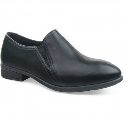 Mocasini dama Eastland Carly Black Leather