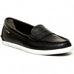 Mocasini dama Cole Haan Nantucket Loafer BLACK