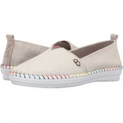 Mocasini dama BOBS from SKECHERS Spotlights Natural