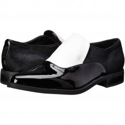 Mocasini dama Circus by Sam Edelman Farrah Snow White/Black