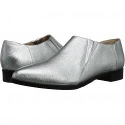 Mocasini dama Joe's Jeans Dahlia Silver Metallic
